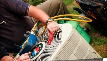 Air Conditioning Replacement System