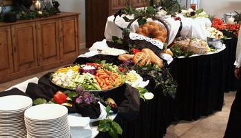 Catered events, Weddings, Birthday Parties, Outdoor Events