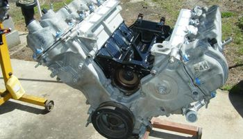 Engine Rebuilding - Auto Machine Shop -Performance Engines