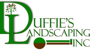 Duffie's Landscaping, Inc. More Than Just A Guy With A Mower