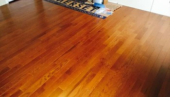 Elit Hardwood flooring intaller (tear out existing carpet / tile / hardwoods)