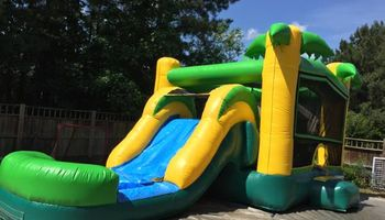 Renting Bounce house. $120 for all day!