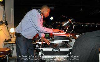 DJ For your next event-If u Want Your Party Right!
