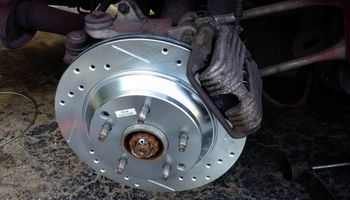 Mobile car repair - $35 (brake pads labor)