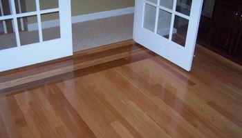 Wood Flooring - Sanding, Finishing & Refinishing