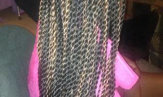 Hair Specials! BOX BRAIDS $65