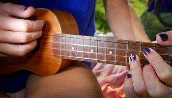 Ukulele Lessons For All Ages