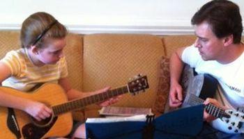 Powerstrings LLC. Guitar Lessons