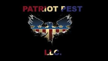 Patriot Pest LLC. - FREE INSPECTIONS