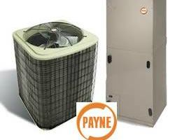 New 14 seer R-410 Heat Pump System installed - Airco Precision Heat & Air