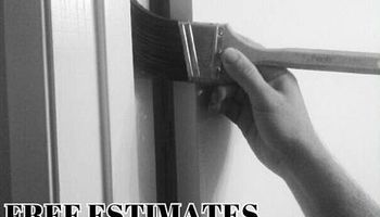 FREE ESTIMATES-LOCAL PAINTER - 10% off your first bid!