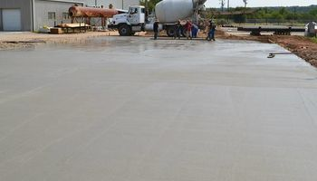 Decorative Concrete - Acid Stain, Epoxy, Bldg Slabs... We do it all!!