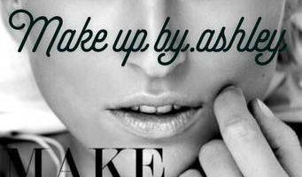 Make up by Ashley