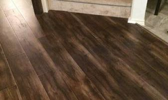 $0.80 sqf LAMINATE FLOOR INSTALLATION