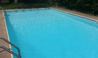 Exceptional Pool Specialist Emily