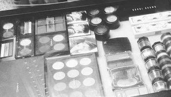 Dfw certified makeup...