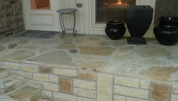 PauLauren Designs (stone & brick mason/ landscaping)