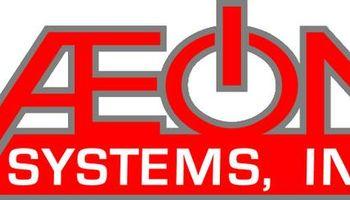 Aeon Systems. Security cameras