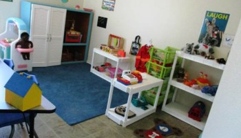 In Home Childcare Preschool Pre-K