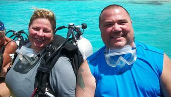 Scuba Diving Lessons, get certified and have FUN!