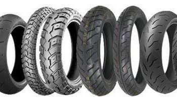 Motorcycle Tires!