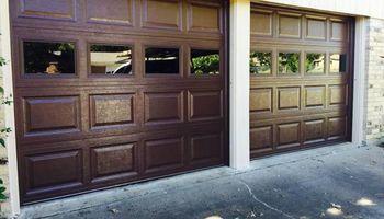 24/7 Garage Door Repairs Service/Installs