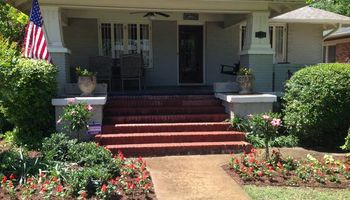 Landscaping - Martin Creek Associates, LLC.