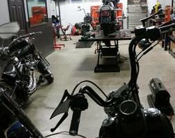 JBC Performance Cycles. Burleson Motorcycle/ATV shop