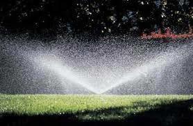 Sprinkler Intalls - Owner operated