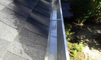Top Quality Gutter Cleaning - Count Sparkula Cleaning