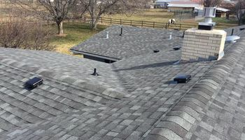 Fast, Friendly, Reliable Roofing Specialists