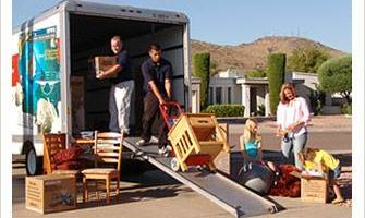 Need movers + truck? $50.00/h for two men