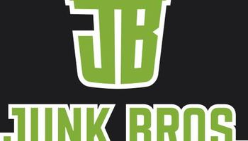 Junk Bros. Spring Cleaning! Professional Junk Removal