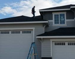 Rain Gutter/Leaf Relief. Highest quality!