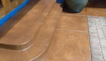 Concrete Dynamics - PATIOS, DRIVEWAYS, STAINING AND MORE