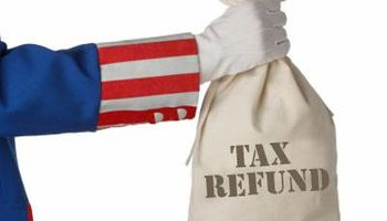 TAX TIME! GET YOUR REFUND FAST!