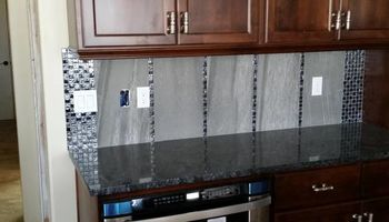 KITCHEN & BATH REMODELING CONTRACTOR