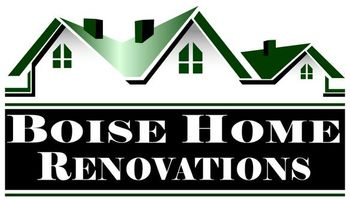 Boise Home Renovations. Interior/Exterior Painting