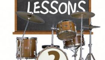 Drum Lessons for 2016