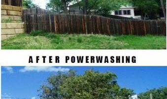 FENCE AND DECK RESTORATION -  Look Great for 5-10 Years!