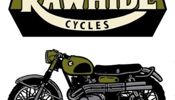 Rawhide Cycles. Vintage Motorcycle Shop / Customs & Restorations