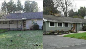 Decks-Room additions-Kitchen-Home Remodling....