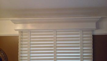 INTERIOR TRIM CARPENTRY