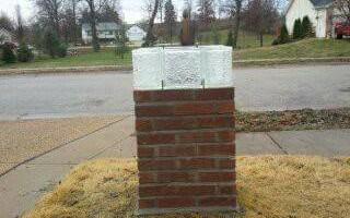 Tuck pointer/ brick layer