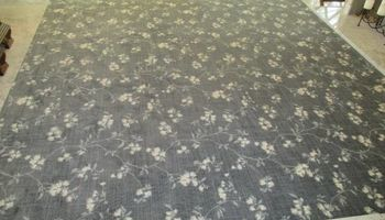 CARPET and FLOORING INSTALLER