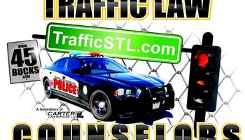 St Louis Traffic Law Counselors $45 DWI Center $500