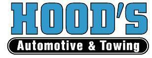 Hood's Automotive & Towing. Auto Repair Services - A+ BBB Accredited