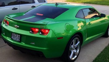 WINDOW TINTING - $150 most vehicles