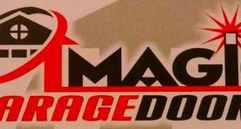 Magic Garage door - Repair and Installation. 24/7 Trusted & Reasonable!