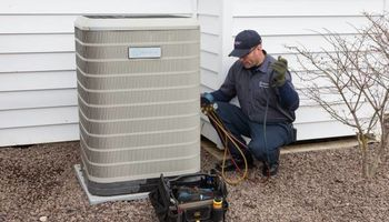 Air Conditioning Season Start up Special!